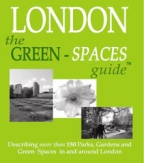 London Green Spaces Guide